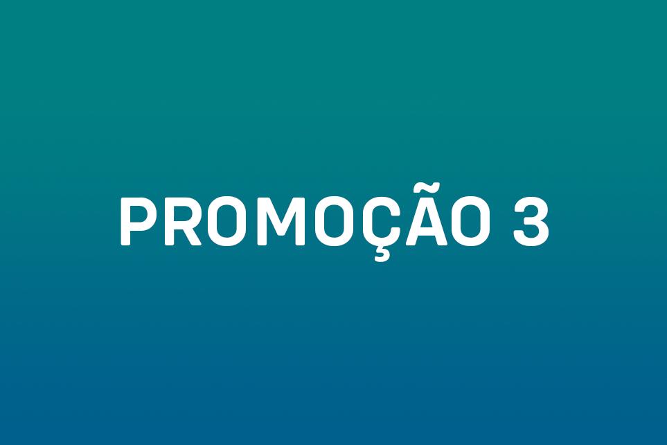 Promoção 3